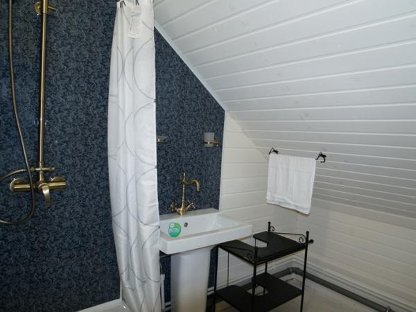 Люкс двухместный благоустроенный, база отдыха Чара, Байкал, Малое Море